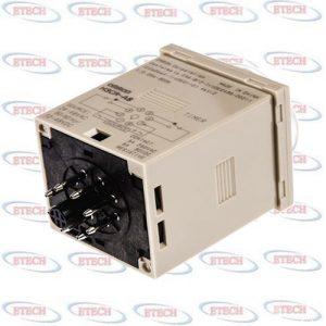 Omron H3CR-A8 AC100-240/DC100-126